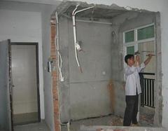 120平米二手房装修拆旧费用 装修拆旧费用怎么算