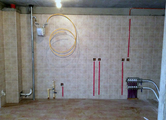 泥工装修施工程序 泥工砌墙注意事项