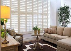 铝合金百叶窗怎么安装 室外铝合金百叶窗价格