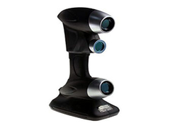 三维扫描仪技术优势 手持三维扫描仪常见问题