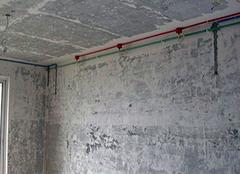 旧房装修拆除注意事项 拆旧费用多少钱一平米