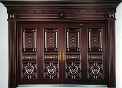影响防盗门价格的因素 防盗门选购注意事项