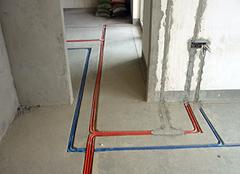 90平米水電改造多少錢 家裝水電裝修注意事項