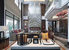 新中式风格别墅怎么装修 新中式别墅装修多少钱