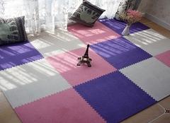 塑料地毯多少钱一米 塑料地毯有甲醛吗