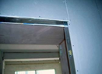 轻钢龙骨石膏板吊顶施工工艺 轻钢龙骨石膏板吊顶多少钱一平方