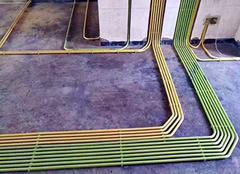 90平改水電一般多少錢 新房水電安裝費+材料費