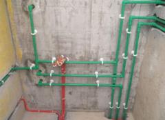 装修电线水管怎么选 装修水电哪个品牌好