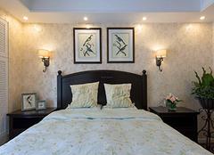 卧室壁灯好还是台灯好 卧室壁灯怎么安装