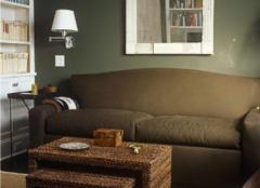 沙发后面装壁灯好不好 客厅沙发壁灯安装高度