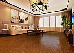 生活家地板好吗 生活家地板价格