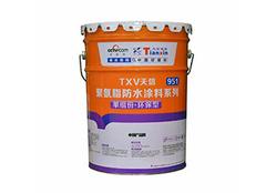 聚氨酯防水涂料报价 聚氨酯防水涂料做法