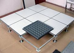 全钢防静电地板价格 全钢防静电地板品牌