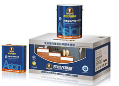 环保木器漆品牌排行榜 环保木器漆价格表