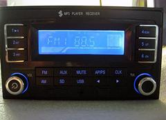 汽车收音机信号不好怎么办 汽车收音机没台怎么办