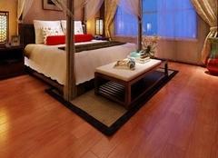 强化复合地板和实木复合地板的区别 强化复合地板哪家好
