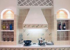 仿古砖适合厨房吗 厨房用仿古砖好打理吗