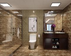 卫生间装修要多少钱 卫生间装修材料报价