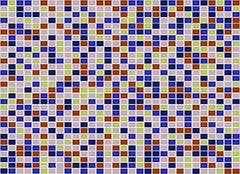 马赛克瓷砖的优缺点 马赛克瓷砖价格