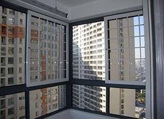 不锈钢防盗窗哪种好 不锈钢防盗窗多厚的好