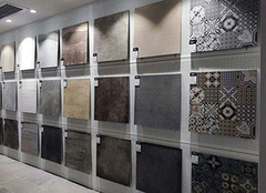现代仿古砖特点有哪些 现代仿古砖有哪些品牌