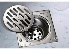 卫生间地漏用哪种好 卫生间一般用几个地漏