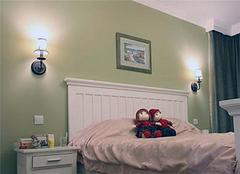 如何挑选卧室壁灯 主卧床头壁灯风水禁忌