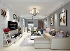 南通装修一套房子多少钱 南通80平的房子装修大概多少钱