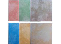 地中海风格地砖怎么选 地中海风格用什么地砖