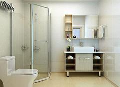 卫生间淋浴房一般多大 卫生间淋浴房多少钱一平方