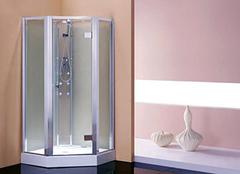 整體淋浴房品牌排行榜 整體淋浴房價格