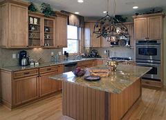 厨房灶台放哪个位置好 灶台在东墙还是西墙好