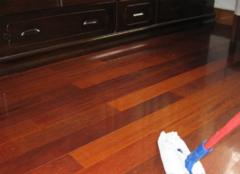 地板保养用精油还是蜡 地板精油哪个牌子好