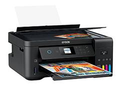 爱普生、惠普、佳能打印机哪个配置好 家用喷墨打印机什么牌子好