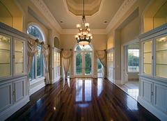 客厅和过道吊顶要不要做平 过道有梁怎么吊顶