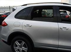 汽车金属漆有哪些颜色 汽车金属漆与非金属漆的区别
