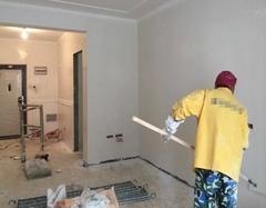 墙面乳胶漆面积怎么算 100平方刷乳胶漆多少钱