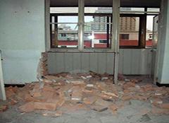高层室内墙体能拆除吗 高层墙体厚度一样吗
