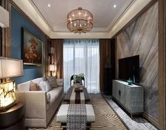 济南室内装修多少钱一平方 济南简单装修房子多少钱