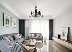 100平米房子北欧风格装修价格 北欧风格装修特色有哪些