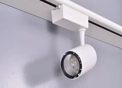 導軌射燈價格 led導軌射燈怎么安裝