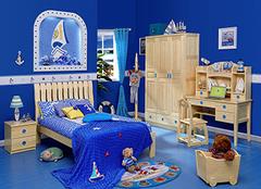 进口儿童家具怎么样 进口儿童家具品牌排行榜