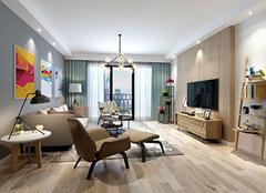 100平的房子适合哪种装修风格 不同装修风格报价是多少
