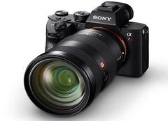 2018索尼微单相机哪款好 a7、a7II和a7III型号推荐