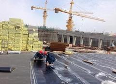 屋頂防水卷材哪種好 防水卷材多少錢一卷
