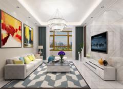 現在120平簡裝多少錢 2018流行的新房裝修風格