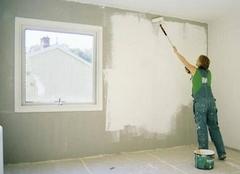 室内刷墙用什么涂料好 刷墙涂料怎么洗掉