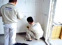 装修房屋面积怎么测量 装修量面积墙体也算吗