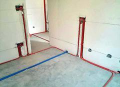 水电装修要不要开槽 装修水电怎么开槽