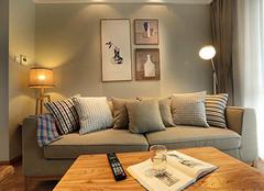 小客厅放什么沙发好 小客厅沙发怎么搭配